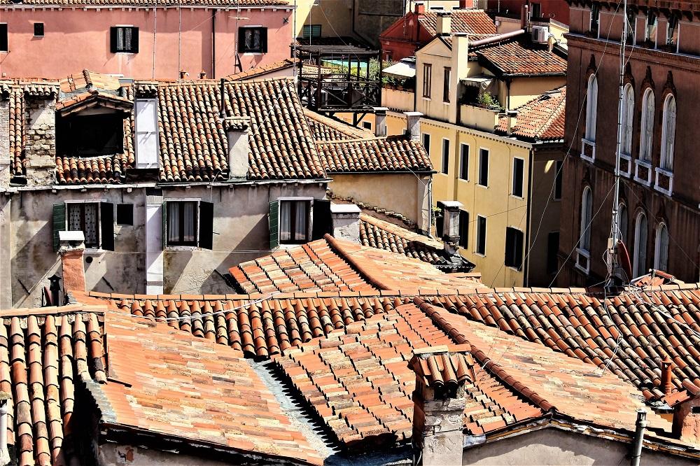 arreglo de chimeneas en tejados de donosti san sebastian