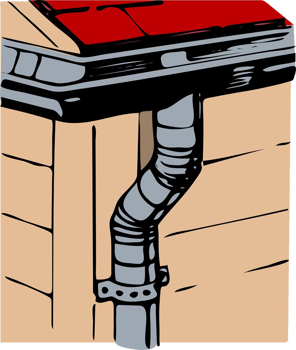 Canalones en Donosti instalacion y reparacion de bajantes tejados donosti