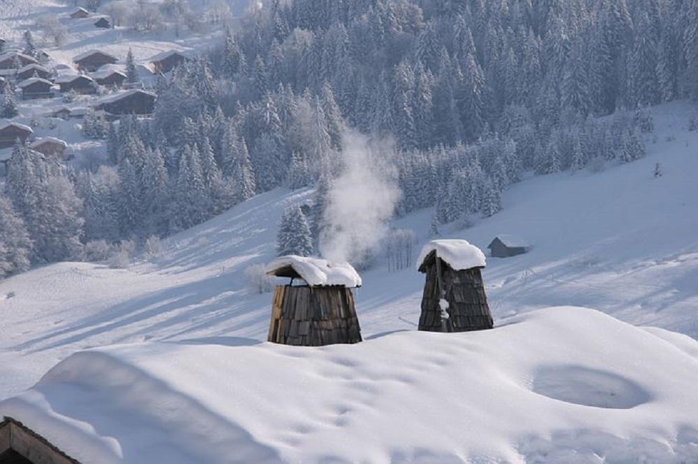 chimeneas en invierno para una correcta impermeabilizacion arreglo de chimeneas donosti