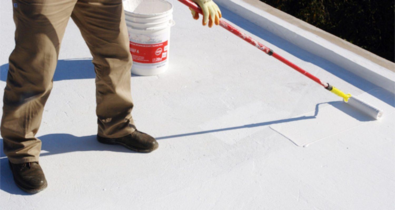 arreglo de humedades y goteras, impermeabilizaciones en donosti