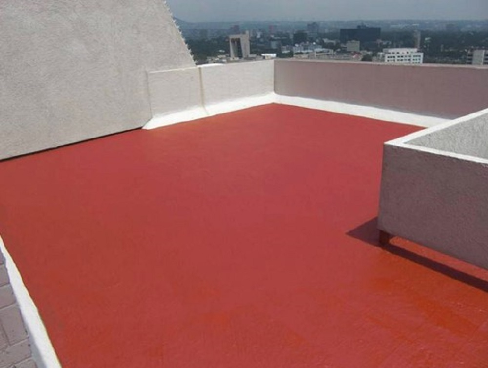 impermeabilizacion de terraza teilatua konpontzeko donostian san sebastian