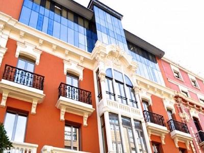 rehabilitacion de fachadas en edificios en donosti san sebastian