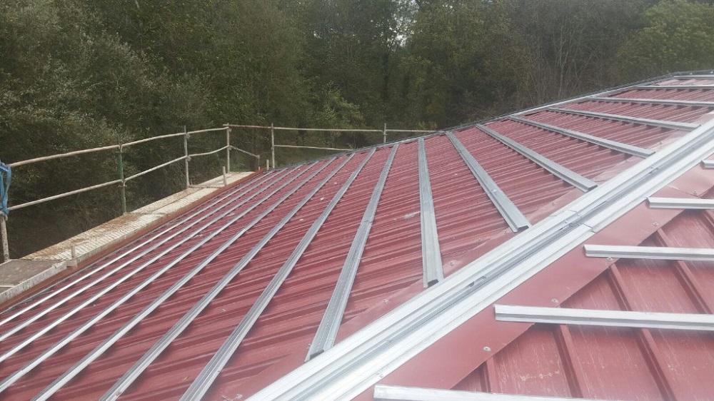 Tejados Donosti reparacion de tejados
