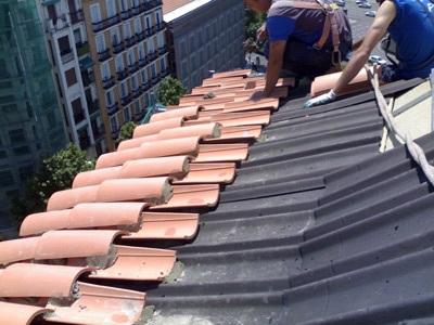 reparacion de tejados en donosti arreglo reforma y rehabilitacion san sebastian donostia